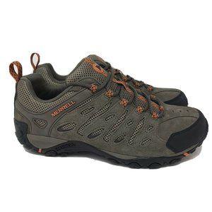 NEW Merrell Crosslander 2 Men's Hiking Shoes 10 11